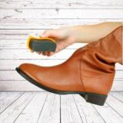 11. Средства для ухода за обувью и кожей