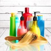 7. Средства для ухода за волосами