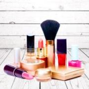 8. Косметика и парфюмерия