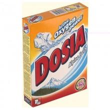 Порошок для стирки Dosia автомат 400 г для белого белья в ассортименте