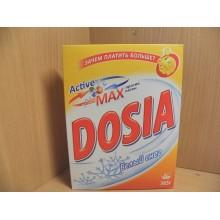 Порошок для стирки Dosia ручной 365 г в ассортименте