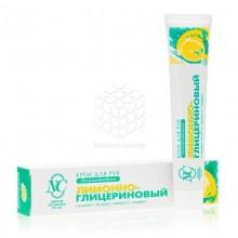 Крем Лимонно-глицериновый д/рук 50мл туба пласт.НК