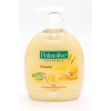 Мыло жидкое Palmolive 300 мл мёд и молочко