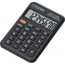 Калькулятор Citizen арт.LC-110NR