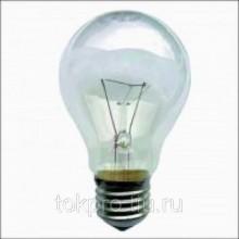 Лампа цоколь Е27 40Вт . . (120)