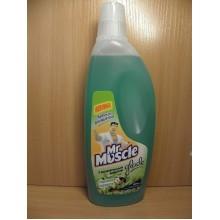 Средство для уборки дома Мистер Мускул в ассортименте жидкость 500 мл бутылка пластик
