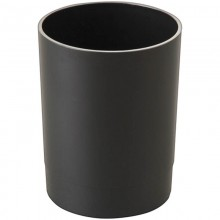 Стакан канцелярский пластик в пакете арт.СН11,CH 603,60