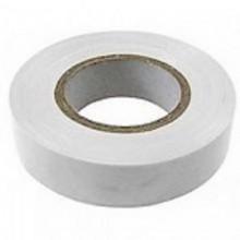 Лента изоляционная 19ммх20м белая ЭРА,SafeLine
