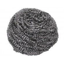 Мочалка для посуды York maxi металл спираль арт.02010