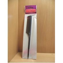 Расческа пластик ручка длинная Argo арт.1272 Гилар