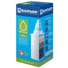 Модуль сменный д/фильтра Барьер 6 д/жесткой воды