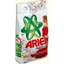 Порошок для стирки Ariel автомат 3 кг Color