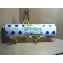 Скатерть полиэтилен в ассорт. 5в1 180х110см