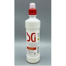 Жидкость д/розжига 0,5 л смесь углеводородов .