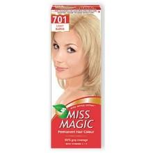 Краска д/волос Miss Magic № 701 блондин