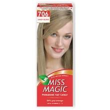 Краска д/волос Miss Magic № 706 песочный