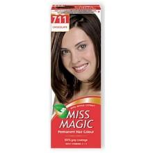Краска д/волос Miss Magic № 711 шоколад