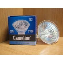 Лампа галогеновая 50Вт 220/230v JCDR (MR16) GU5,3