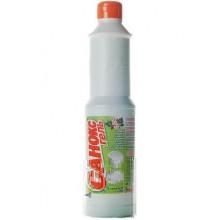 Средство для сантехники Санокс . гель 750 г бутылка пластик