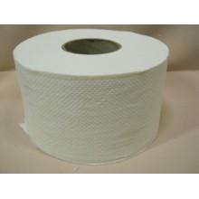 Бумага туалетная 1шт. 1-слойная серая 200м