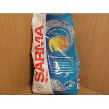 Порошок для стирки Sarma универсал 800 г Active
