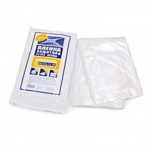Пленка защитная ширина 4м длина 12,5м в ассортименте без упаковки .