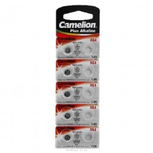 Батарейка 1шт. Camelion alkaline AG4 LR6 1,5V