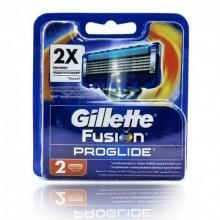 Кассета Gillette Fusion ProGlide . 2шт.