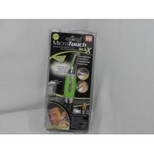 Триммер Micro Touches Max с подсветкой д/стрижки арт.051:М
