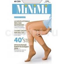 Носки Minimi Stella 2 пары 40d caramello