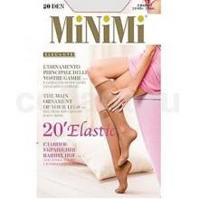 Гольфы Minimi Elastic 2 пары 20d daino
