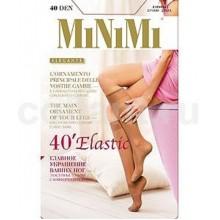 Гольфы Minimi Elastic 2 пары 40d daino