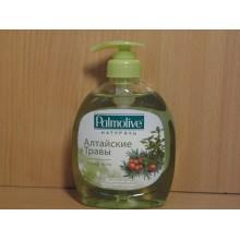 Мыло жидкое Palmolive 300 мл алтайские травы