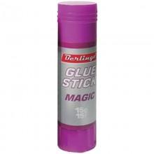 Клей канцелярский карандаш Berlingo индикаторный 15г арт.К1515