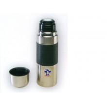 Термос 0,5л корпус металл колба нержавейка . Pengun в коробке арт.ВК-30