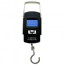 Весы-безмен электронные до 50кг Portable в коробке .