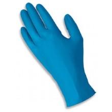Перчатки хозяйственные латекс 1 пара Gloves S (6.5-7)