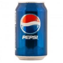 Напиток Pepsi . 0,33л в банке металл /12