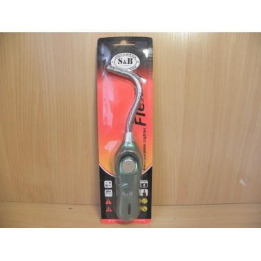Зажигалка для плит Flexxy гибкая газовая Алимов