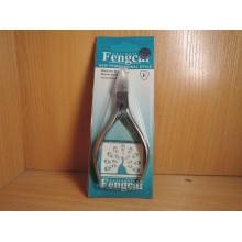 ККусачки педикюрные Cutwell ручки металл на блистере