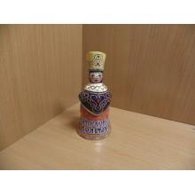 Колокольчик Серпухов Боярыня h 10см керамика в пакете .