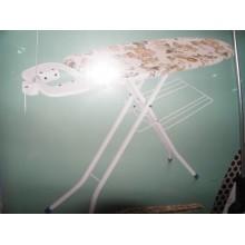 Доска гладильная Perilla Капитол тефлон 38х120см с удлинителем и подрукавником арт.213101(108-01-10),211101