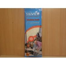 Стельки Silver . зима алюминевая фольга и шерсть без размера арт.TВ1004-00