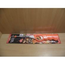 Зажигалка для плит гибкая газовая арт.IR90-66,В-02,WB-5 Дельта Плюс