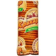 Печенье Кузнецкий крекер луковый 170 г в пачке /42