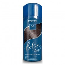 Бальзам оттеночный Estel Love Ton № 5/7 шоколад