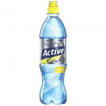 Напиток Active цитрус 0,6л в бутылке пластик /12