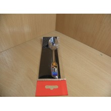 Ложка Серпухов чайная металл серебро на блистере Артстудия