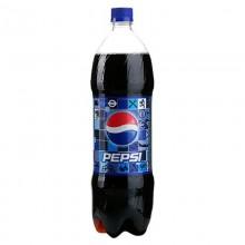 Напиток Pepsi . 0,5/0,6л в бутылке пластик /12