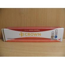 Стержень гелевый Crown красный d 0,5мм арт.HJR-200